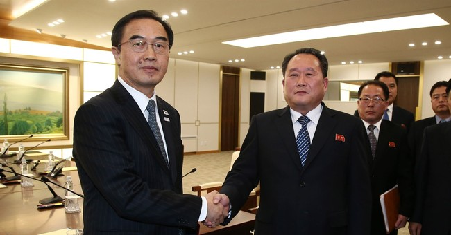 Analysis: With Koreas talking again, should US be worried?