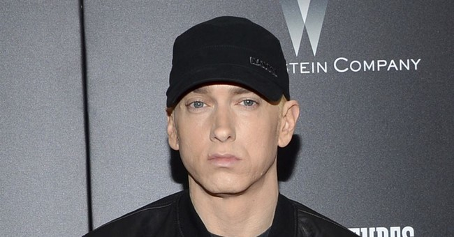 Eminem, The Killers, Muse lead lineup for Bonnaroo Festival