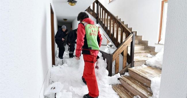 Avalanches, heavy snowfall wreak havoc in northern Italy