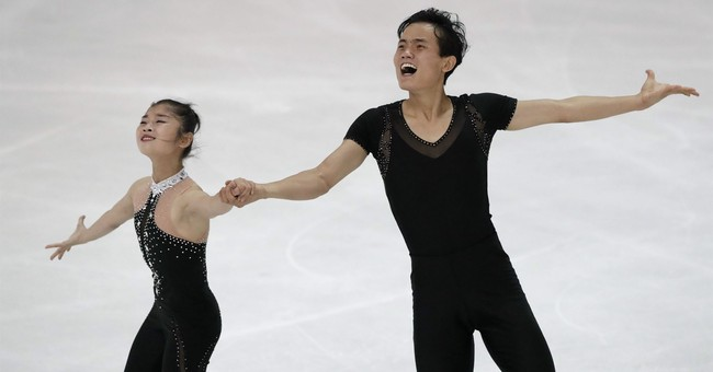 After Olympic deal, North Korea figure skaters may lead team