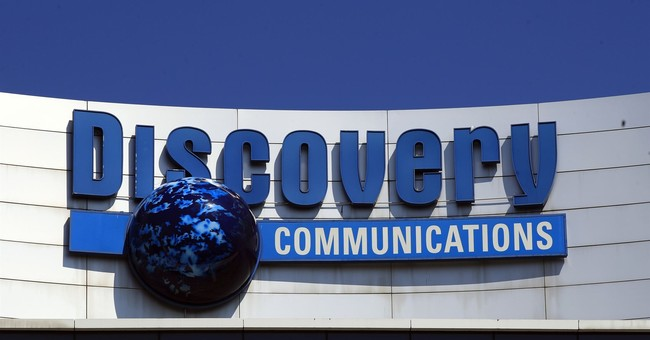 Discovery Communications to move global HQ to New York