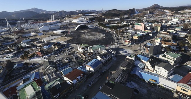 Q&A: As Olympics approach, things to know about Pyeongchang
