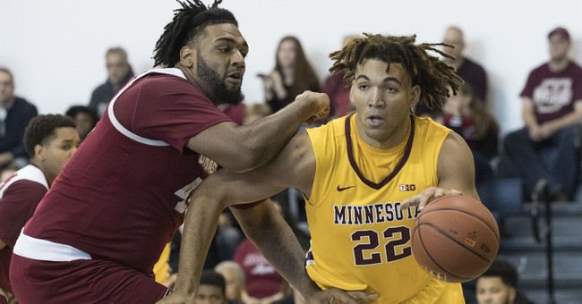 Gophers' Lynch recommended for expulsion in alleged assault