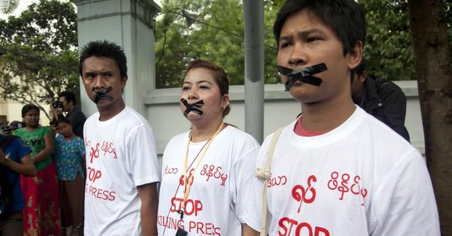 Myanmar trial set to begin for 2 Reuters journalists