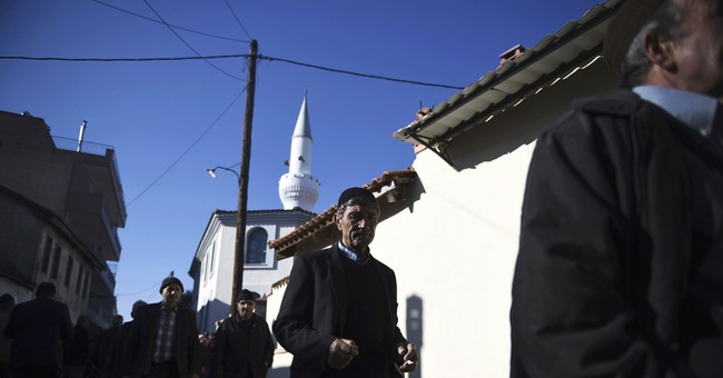 Greece limits Sharia law after European Court challenge