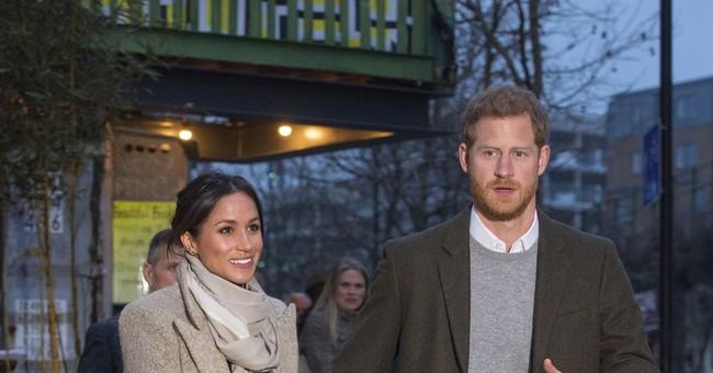 Royal fiancee Meghan Markle shuts down social media accounts