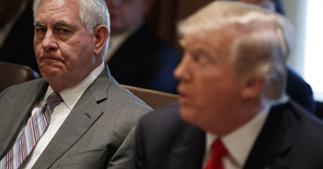 Was Rex Tillerson Really Blindsided by Trump Firing?