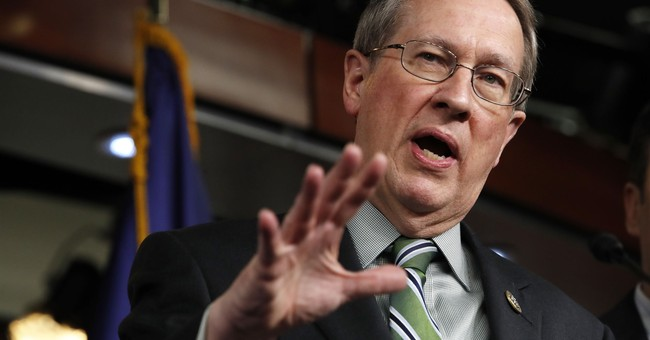 Report: GOP Leaders to Consider Goodlatte's Conservative Immigration Bill