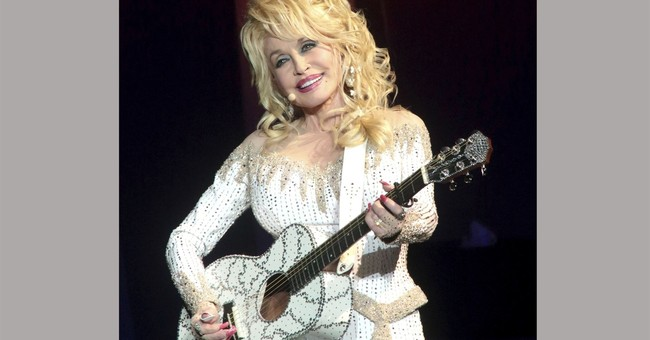 "Did Dolly Parton Banish ""Dixie"" Over Political Correctness?"