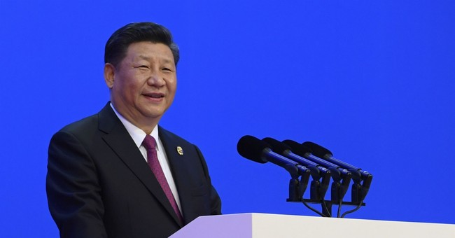 President Xi Responds to Trade Dispute With US...by Promising to Cut Auto Import Tariff
