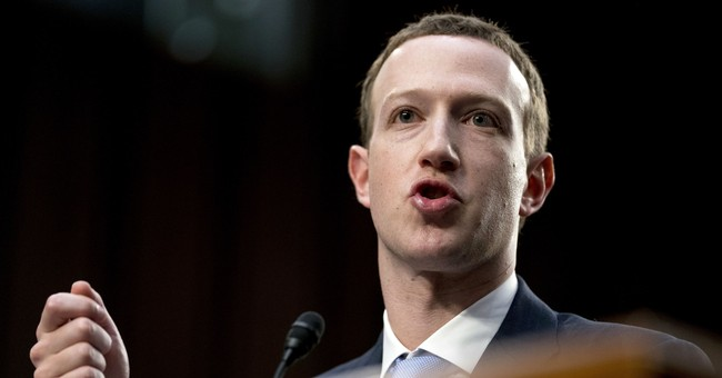 Watch LIVE: Zuckerberg Gets Grilled By House Committees
