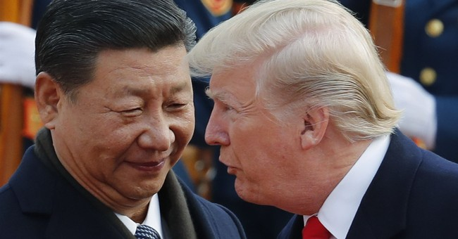 Trump Makes China An Offer It Can't Understand