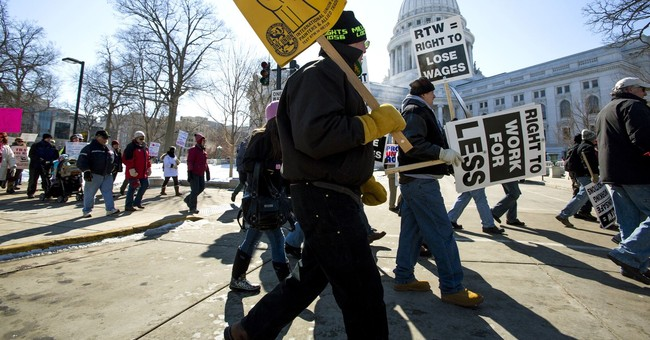 The PRO Act Is Anti-worker