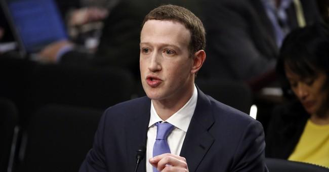 Cruz Grills Zuckerberg on Facebook's Censorship of Conservatives
