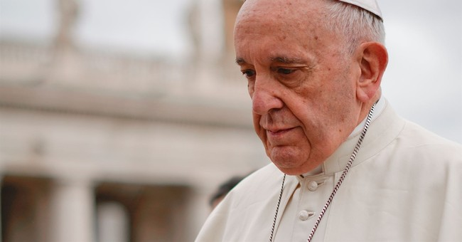 Intellectual Responsibility And The Pope