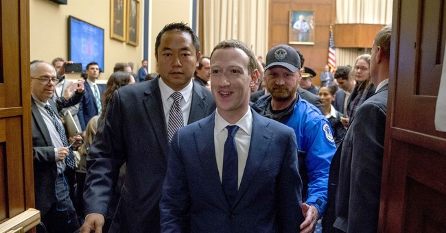 They're Coming for You, Mark Zuckerberg