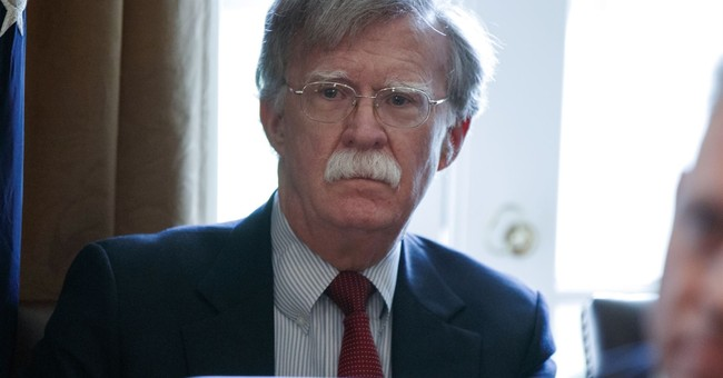 Bolton in 2010: If I Had to Lie to 'Protect American National Security, I Would'