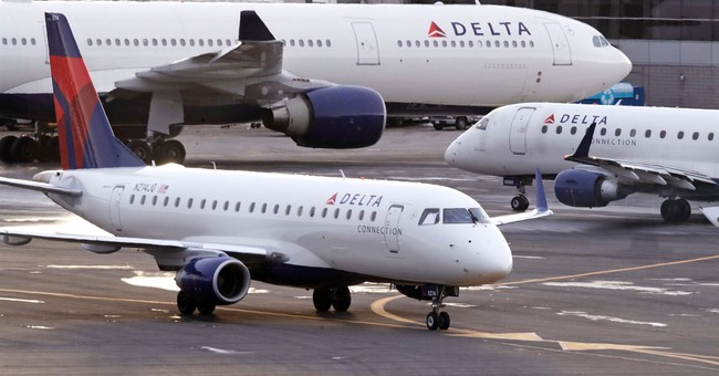Air Travel Protectionists' Wings Clipped by Open Skies Agreements