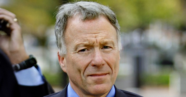 BREAKING: President Trump Pardons Scooter Libby