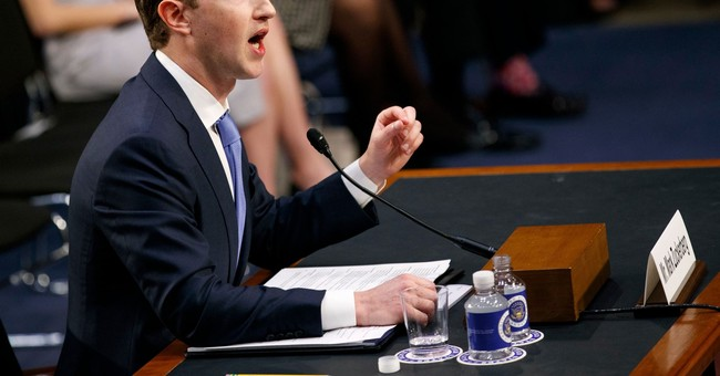 Low-Energy Congress on Full Display During Facebook Hearings