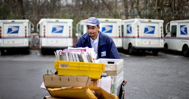 This Is What Government Reform Looks Like: Postal Service Edition