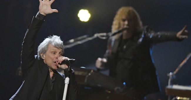 Who's Ready For The Bon Jovi Gun Control Anthem?