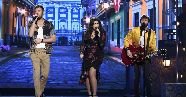 ICYMI: The Whole PC Fiasco over Lady Antebellum's Name Change Has Become More of a Train Wreck