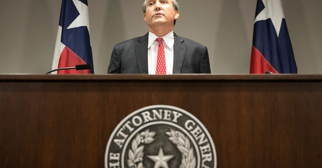 Here's Why the Texas Attorney General Is Suing the City of Austin