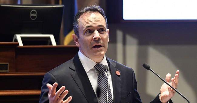 Kentucky Adopts A Flat Tax