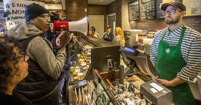 Starbucks to Close All US Stores for an Afternoon of Racial Bias Training