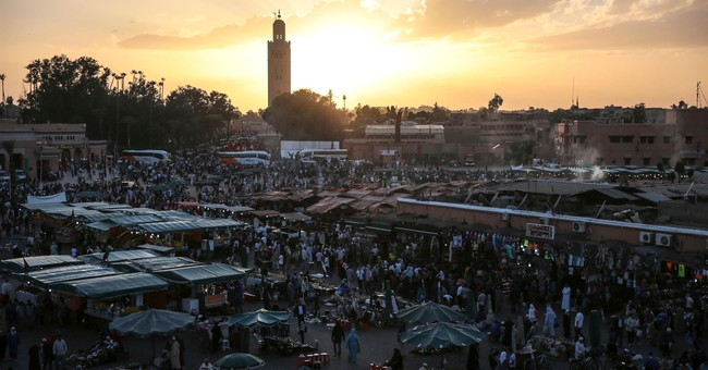 Morocco Is a Model for Other Nations Longing for Peace
