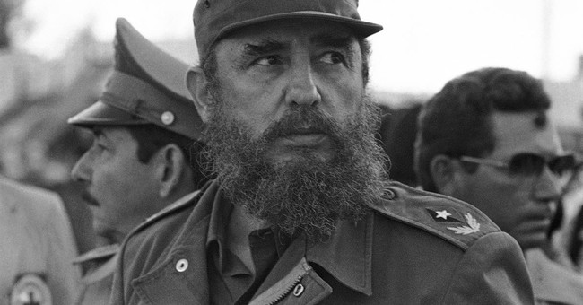 If Only Fidel Castro Had Followed In His Father's Footsteps