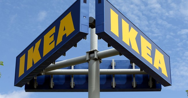 Think You've Heard the Stupidest Thing Ever? I Disagree. Witness the Woke's New Condemnation of IKEA