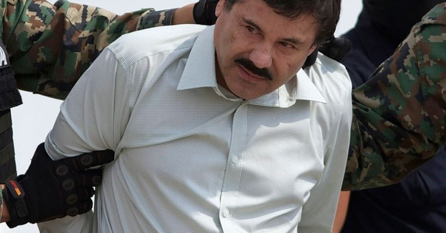 'El Chapo' Found Guilty on All Ten Counts