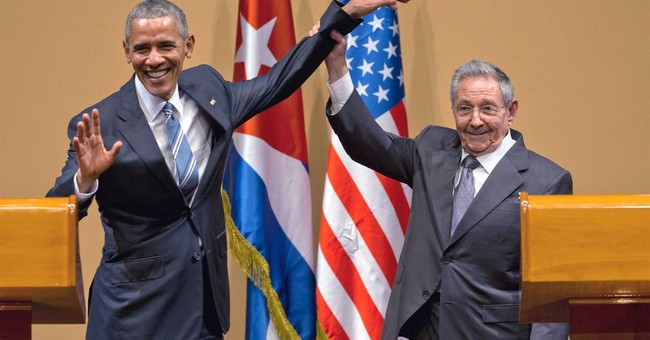 Cuba's Communist Government Suffers Another Blow From the Trump Administration