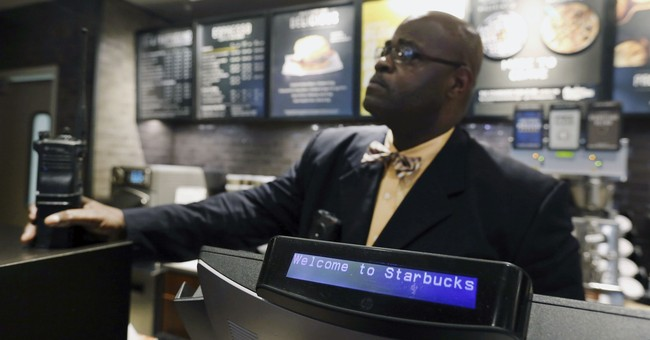 Three Ways the Starbucks Apology Tour Will Hurt, Not Help, Black Americans
