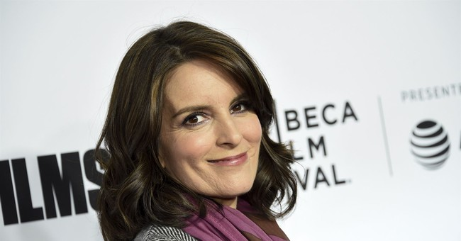 Black Conservative Activist Group Calls For Tina Fey's Mark Twain Prize to be Revoked