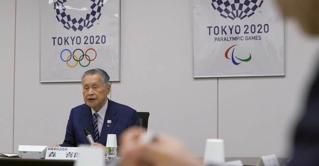 IOC Member: The Olympics Will Have to Be Postponed