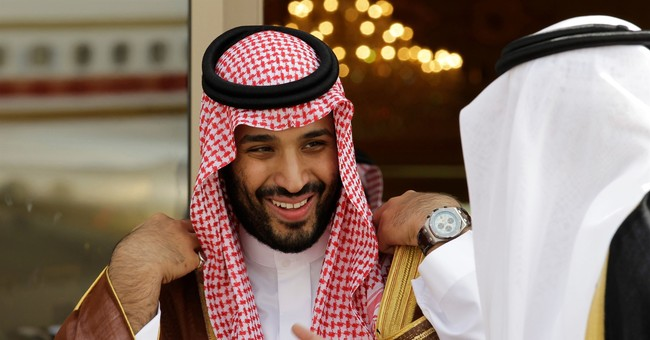 A Brash Young Prince is Shaking Up the Middle East—and None Too Soon