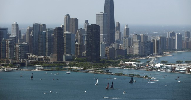 Is There a 'Counterpart' Parallel Universe of Chicago?