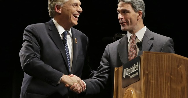 BAM: Ken Cuccinelli Reminds Us What The Global Warming Protest Is Really About