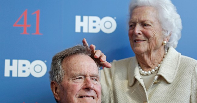 Fresno Professor Who Jumped All Over Barbara Bush's Grave Will Not Be Fired