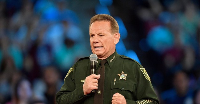 Disgraced Broward Co. Sheriff Scott Israel Campaigns For His Old Job