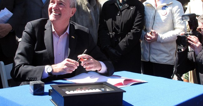 Gov. Murphy's Budget Won't Make New Jersey Stronger
