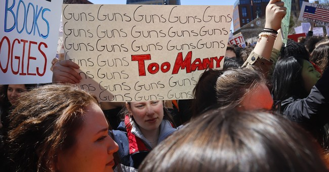 Report: Gun Control Groups Outspent NRA In Virginia Election