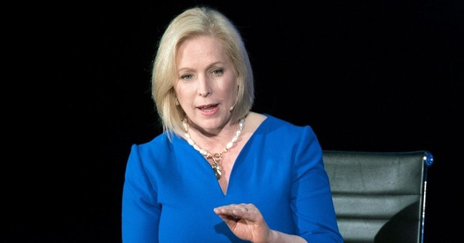 Washington Post Calls Out Gillibrand for Using Three Incorrect Unemployment Statistics in One Speech