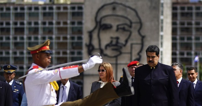 United Nations Honors Che Guevara—Yet Again