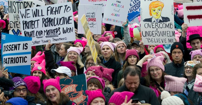 Women's March Loses Human Rights Award Due to Their Ties With Anti-Semitism