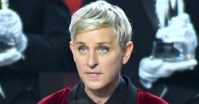 'Ellen' Being Investigated for Workplace Harassment