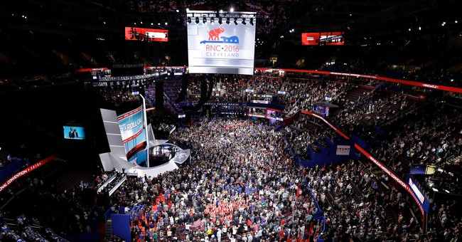 RNC Announces New Location for Republican National Convention